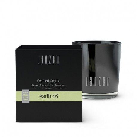 Janzen Parfumkaars Earth 46