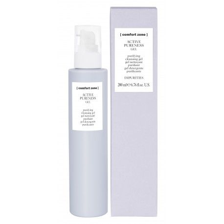 Active Pureness Cleansing Gel [ Comfort Zone ]