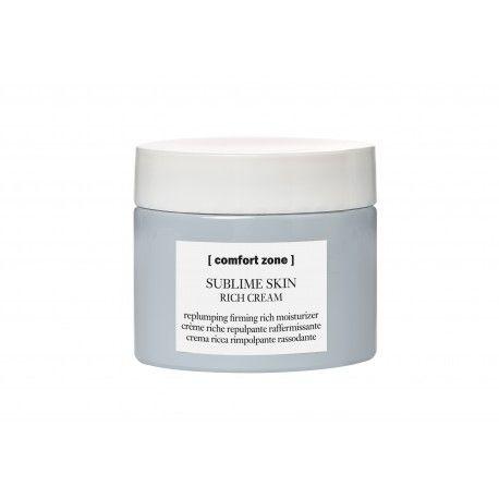 Sublime Skin Rich Cream [ Comfort Zone ]
