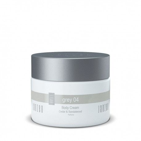 Body Cream Janzen
