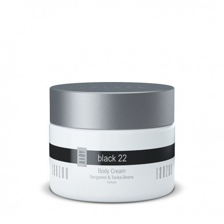 Body Cream Janzen