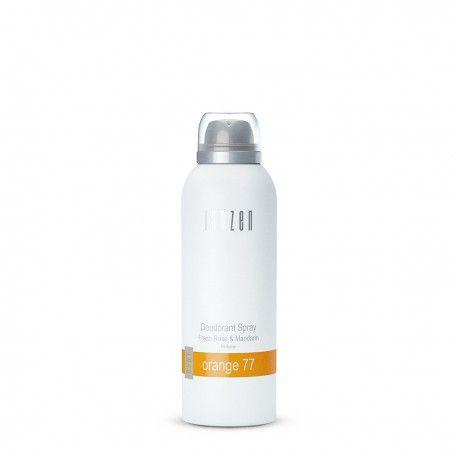 Deodorant Spray Janzen Orange 77
