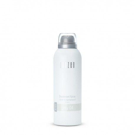 Deodorant Spray Janzen Grey 04