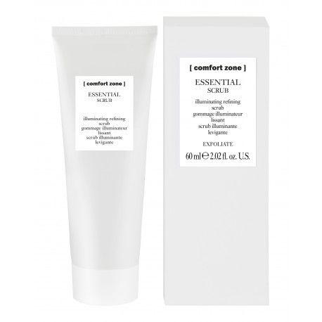 Essential Scrub [ Comfort Zone ]