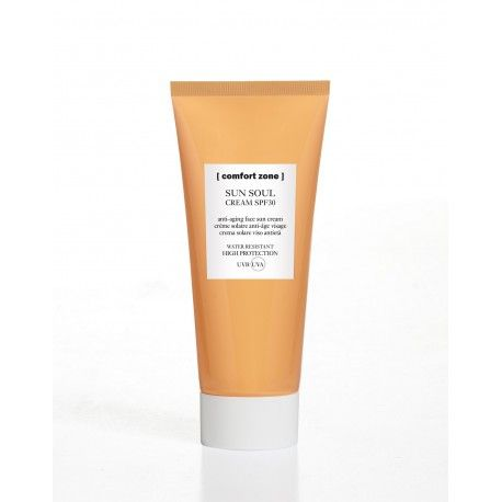 Sun Soul Face Cream [ Comfort Zone ]