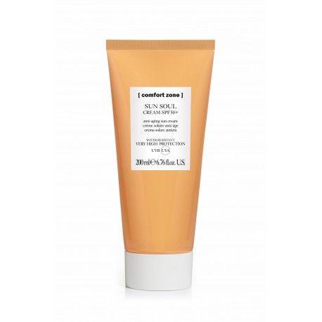 Sun Soul Cream SPF50 [ Comfort Zone ]
