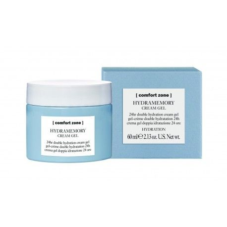 Hydramemory Cream Gel [ Comfort Zone ]