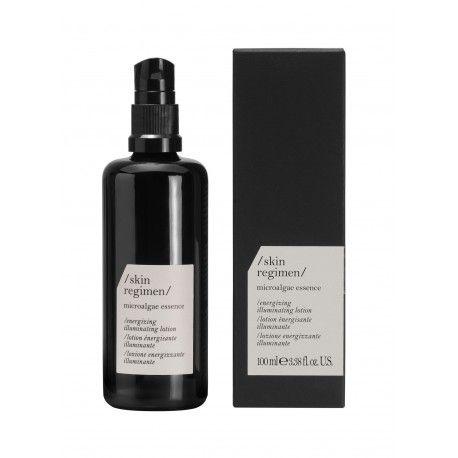 Comfort Zone Skin Regimen Microalgae Essence