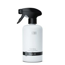 Janzen Room spray Black 22